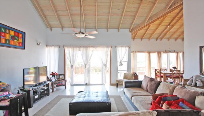 Frigate Bay Villa 3