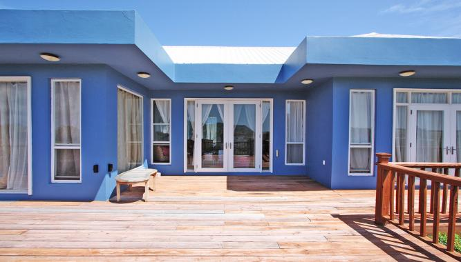 Frigate Bay Villa 6