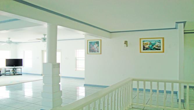Frigate Bay White House 3