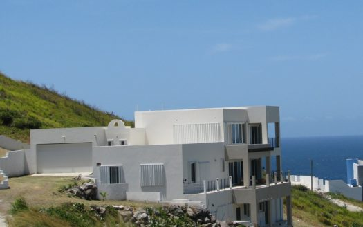 villa four winds st kitts