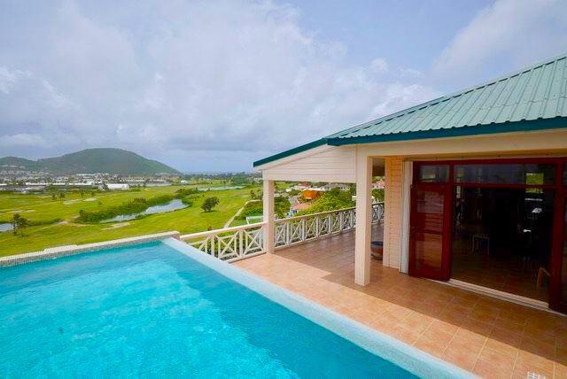 Half Moon Bay Villa 1
