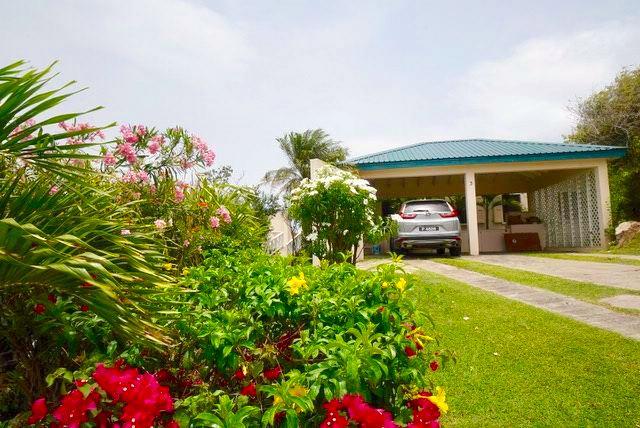 Half Moon Bay Villa property