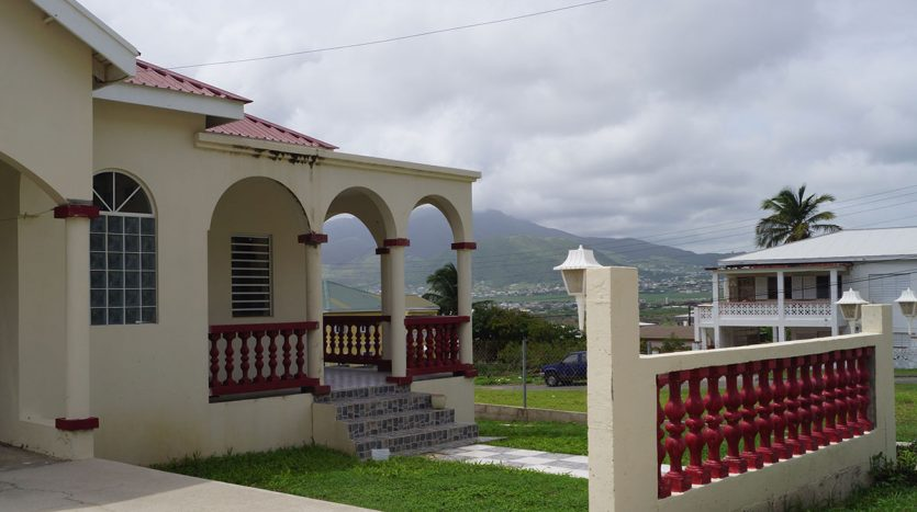 st kitts molineux house