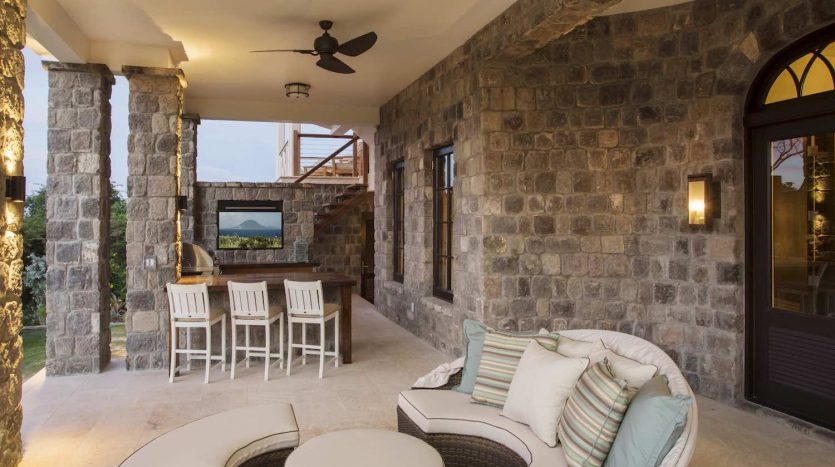 houses for sale in st lucia vieux fort