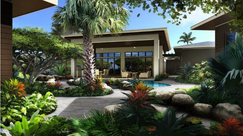 Saj interior design villas