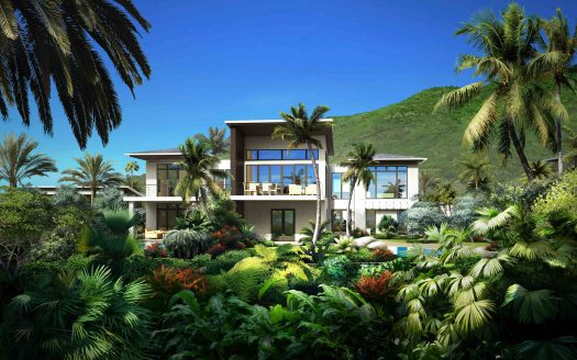 Saj luxury architect