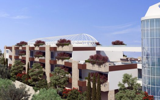 Coral Residence Apartments, Cyprus