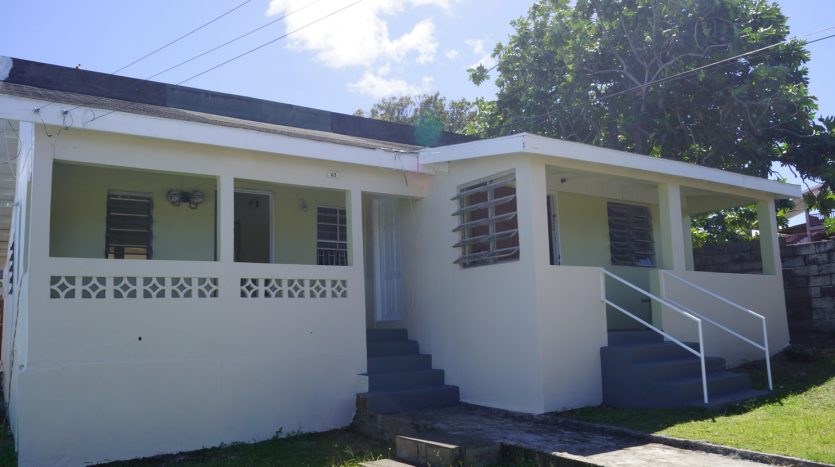 Saj real estate st kitts and nevis