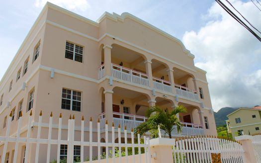 st kitts luxury homes
