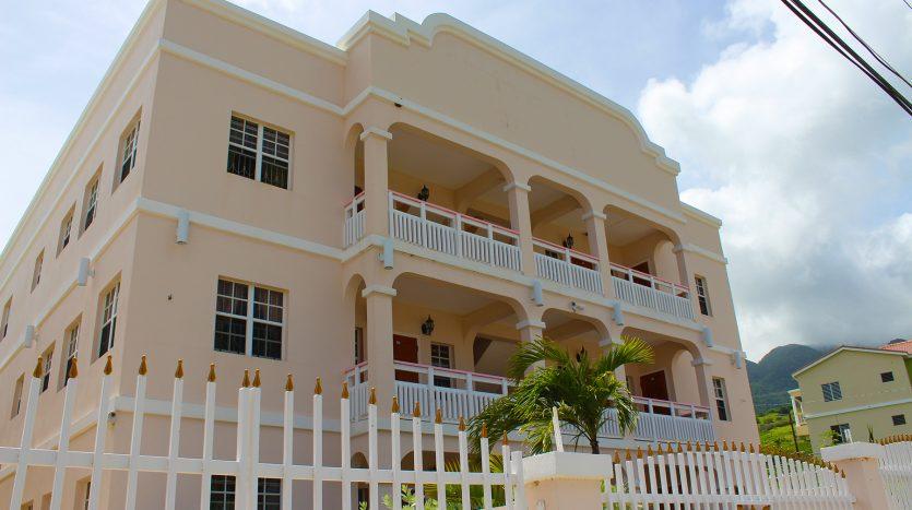 st kitts luxury homes