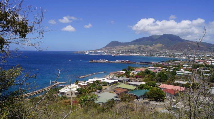 land for sale in st kitts