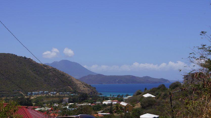 SAJ property management Nevis