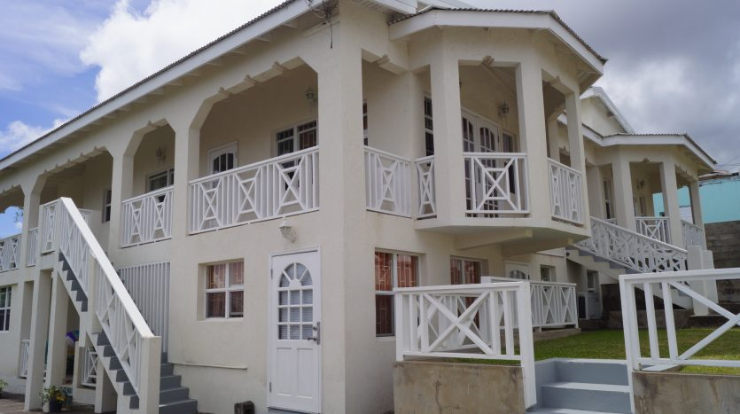 SAJ houses for sale in Saint Kitts