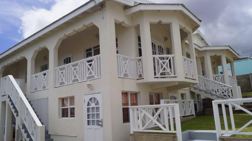 SAJ houses for sale in Caribbean Nevis