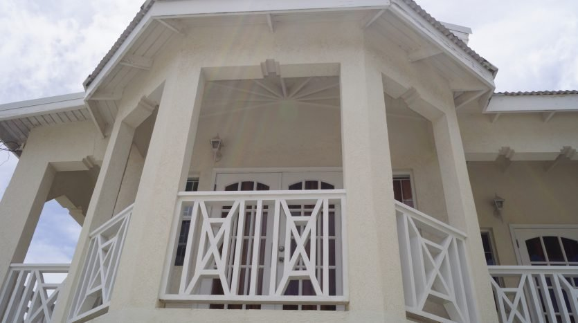 House Nevis property for sale