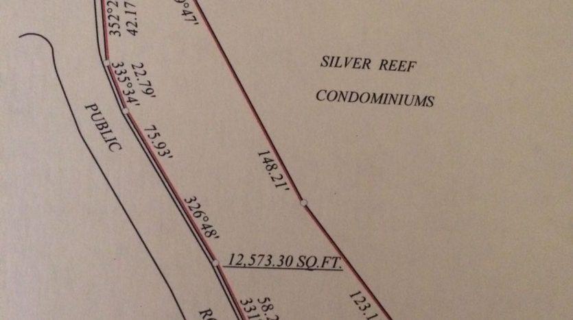 Silver Reef condominiums