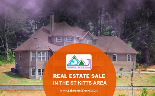 Real estate sale in the St Kitts Area