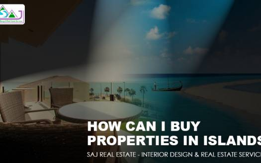 How Can I Buy Properties in Islands