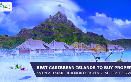 Best Caribbean islands to buy property