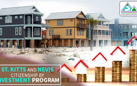 Saint Kitts and Nevis Citizenship by Investment Program