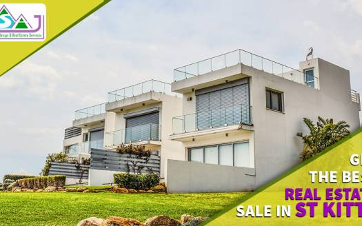 Best Real Estate Sale in St Kitts