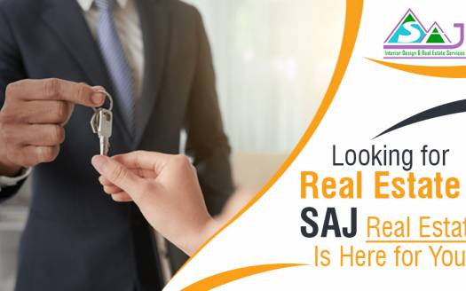 SAJ Real Estate
