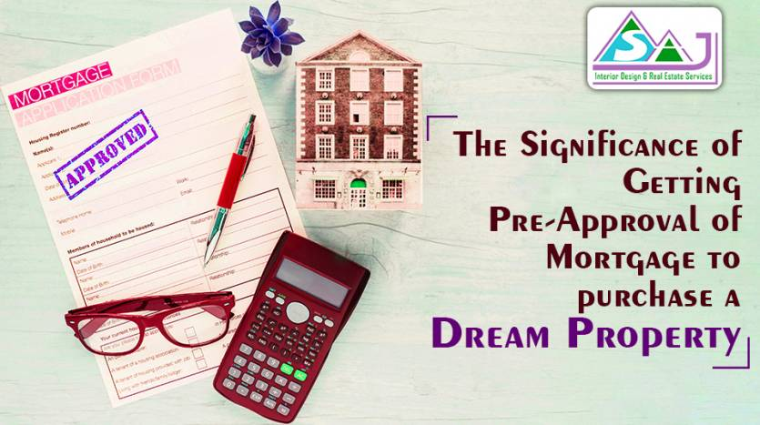 purchase a Dream Property