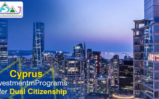 Cyprus Investment Programs offer Dual Citizenship