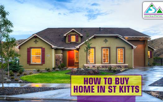How to Buy Home in St Kitts