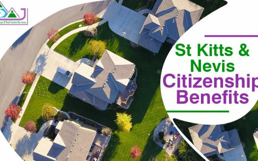St Kitts and Nevis citizenship