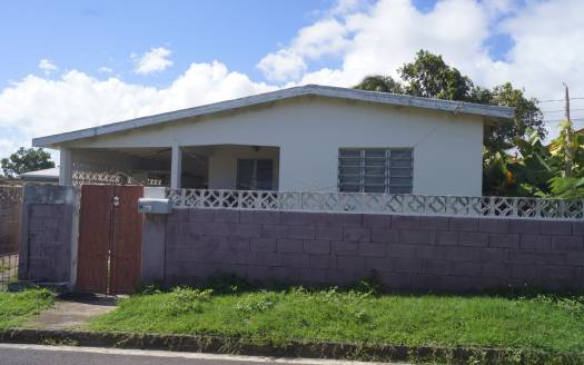 Property St Kitts