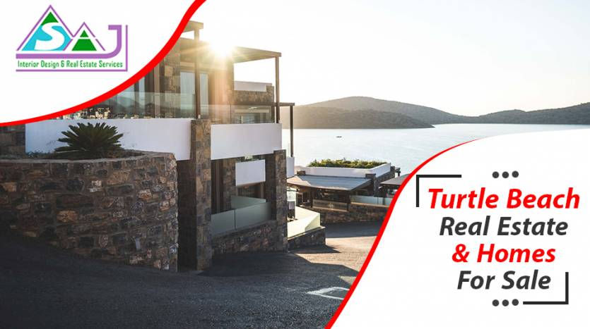 Turtle Beach Real Estate & Homes for Sale