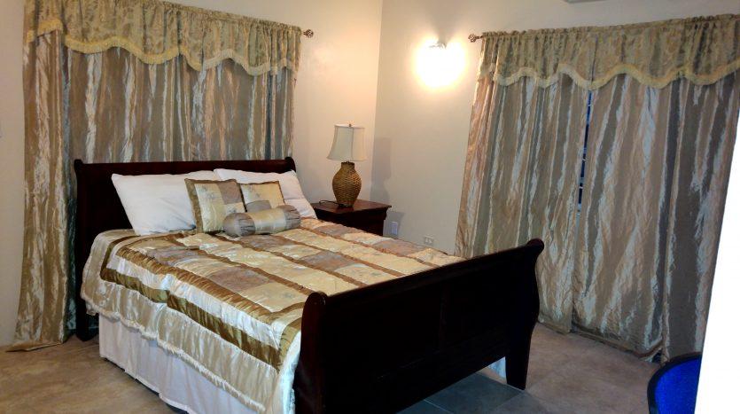 Meadows - MH Bedroom