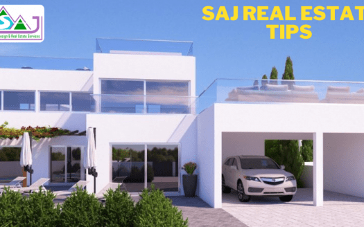 SAJ Real Estate Tip - 5 Costs Related to the Purchase of Real Estate